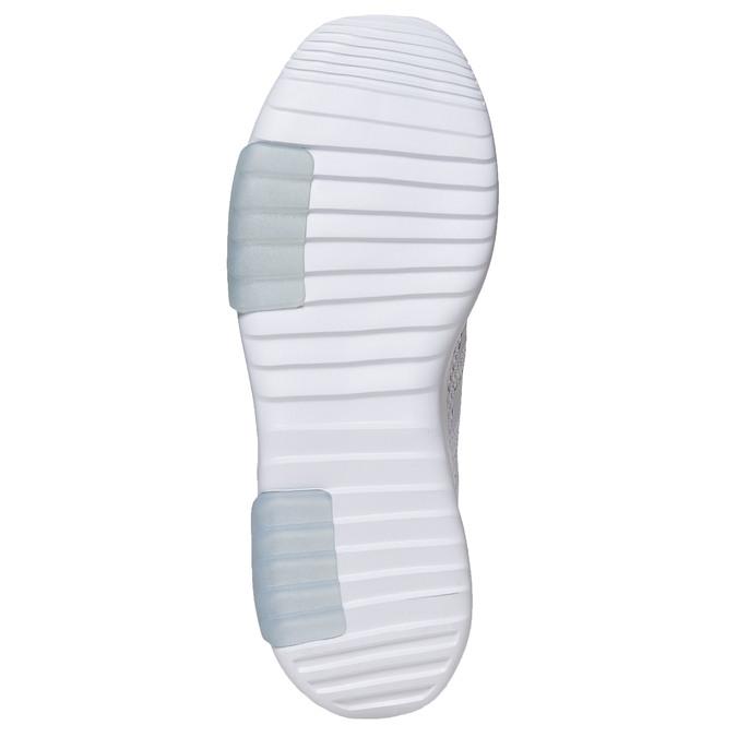 Dámské sportovní tenisky adidas, bílá, 509-1201 - 26