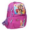 Růžový školní batoh lego-bags, růžová, 969-5020 - 13