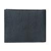 Pánská kožená peněženka modrá bata, modrá, 944-9183 - 26