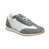 Pánské ležérní tenisky, šedá, 801-2180 - 13