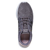 Kožené dámské tenisky adidas, šedá, 503-2111 - 19