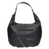 Hobo kabelka s řetízkem bata, černá, 961-6765 - 26