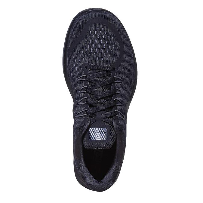 Sportovní dámské tenisky nike, černá, 509-6187 - 19