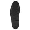 Dámská obuv v Chelsea stylu gant, černá, 514-6077 - 19