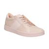 Růžové dámské tenisky, růžová, 501-5171 - 13