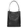 Černá kabelka s odnímatelným popruhem bata, černá, 961-2173 - 26