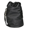 Dámská kabelka s popruhem cafe-noir, černá, 961-6093 - 16