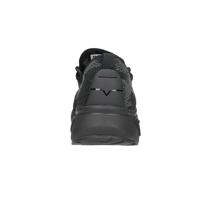 Pánské tenisky diesel, černá, 809-6602 - 16