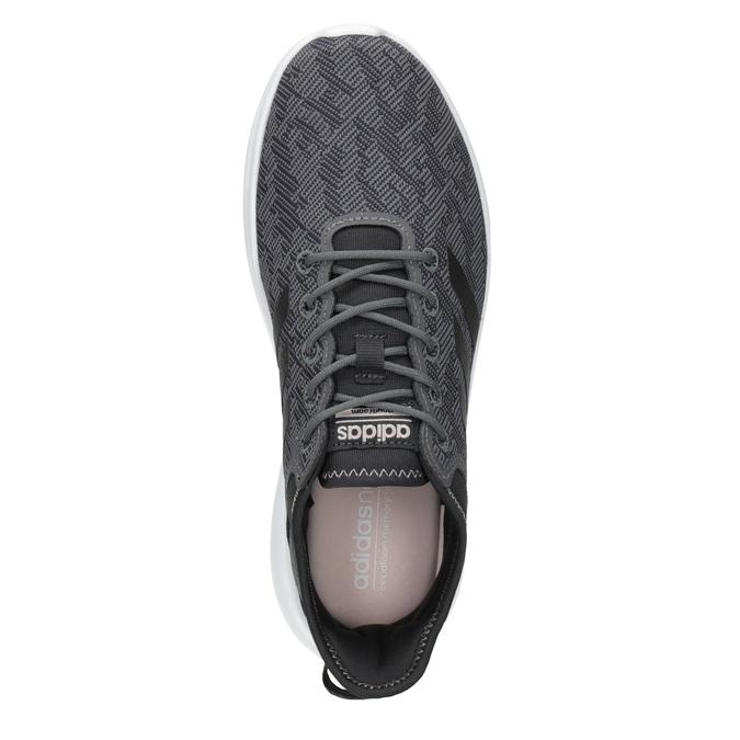 Dámské sportovní tenisky adidas, šedá, 509-2103 - 15
