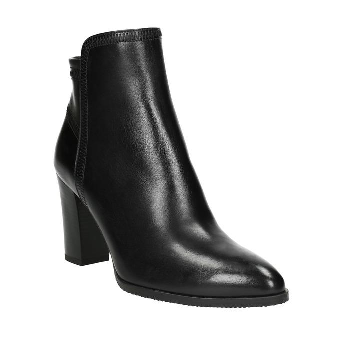 bf4f4d4dd3e Baťa Dámská kožená kotníčková obuv - Všechny boty