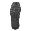Dětské kotníčková obuv z kůže primigi, modrá, 228-9001 - 17