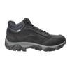 Kožená kotníčková obuv v Outdoor stylu merrell, černá, 806-6569 - 26