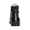 Dětské kotníčková obuv z kůže primigi, modrá, 228-9001 - 16