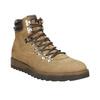 Kožená pánská zimní obuv weinbrenner, hnědá, 896-3700 - 13