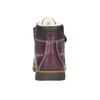 Dětské kotníčkové boty se zateplením primigi, fialová, 324-9012 - 16
