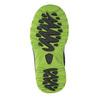 Dětská zimní obuv na suché zipy mini-b, modrá, 491-9654 - 17