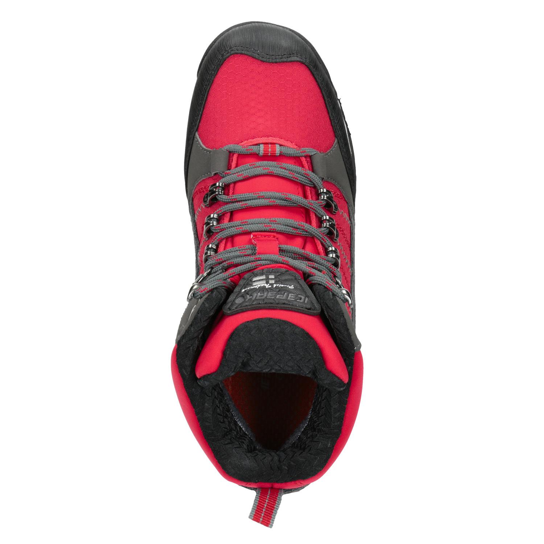 Icepeak Dětská zimní obuv v Outdoor stylu - Zimní obuv  c719698a2a
