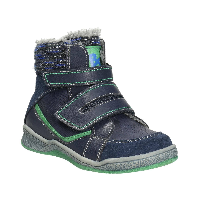 Bubblegummers Dětská zimní obuv se zateplením - Všechny chlapecké ... 0da9cee32de