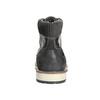 Kotníčková zimní obuv pánská bata, šedá, 896-2657 - 17