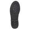 Pánská zimní obuv bata, černá, 894-6692 - 17