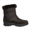 Dámské zimní boty comfit, hnědá, 599-4618 - 15