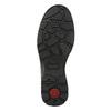 Dámské zimní boty comfit, hnědá, 599-4618 - 19