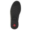 Pánská kožená zimní obuv bata, černá, 896-6672 - 19