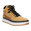 Kotníčková pánská obuv k1x, hnědá, 806-3552 - 13