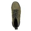 Kožená pánská zimní obuv sorel, hnědá, 826-3067 - 15