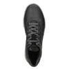 Pánská kožená zimní obuv weinbrenner, černá, 896-6701 - 15