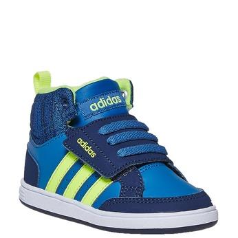 Kotníčkové dětské tenisky adidas, 101-9292 - 13