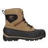 Pánská kožená kotníčková obuv sorel, hnědá, 826-3068 - 26