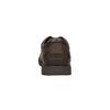 Kožené pánské polobotky rockport, hnědá, 826-4023 - 17