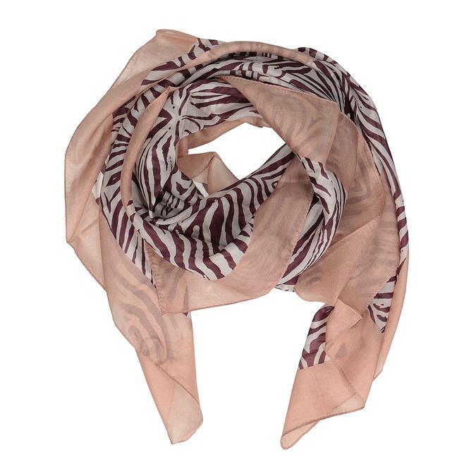 Šátek se vzorem bata, 909-0621 - 26