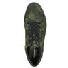 Kožené pánské tenisky vagabond, zelená, 823-7046 - 26