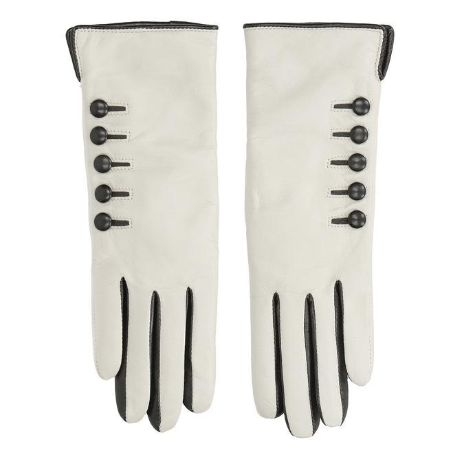 Kožené rukavice junek, 2020-924-4017 - 26
