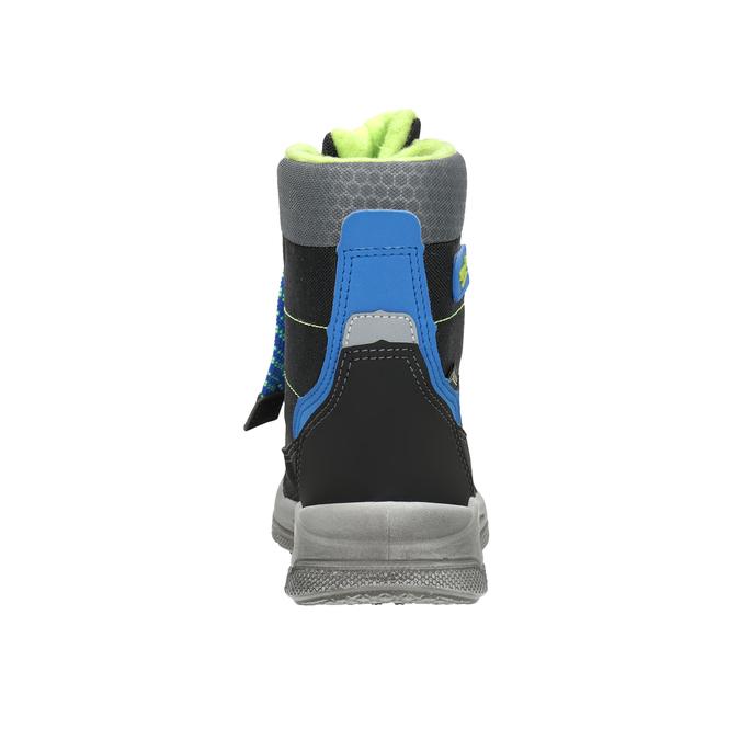 Dětské zimní boty superfit, 399-0029 - 15