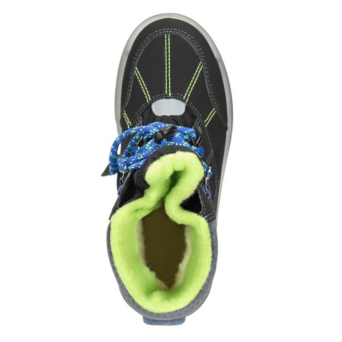 Dětské zimní boty superfit, 399-0029 - 17