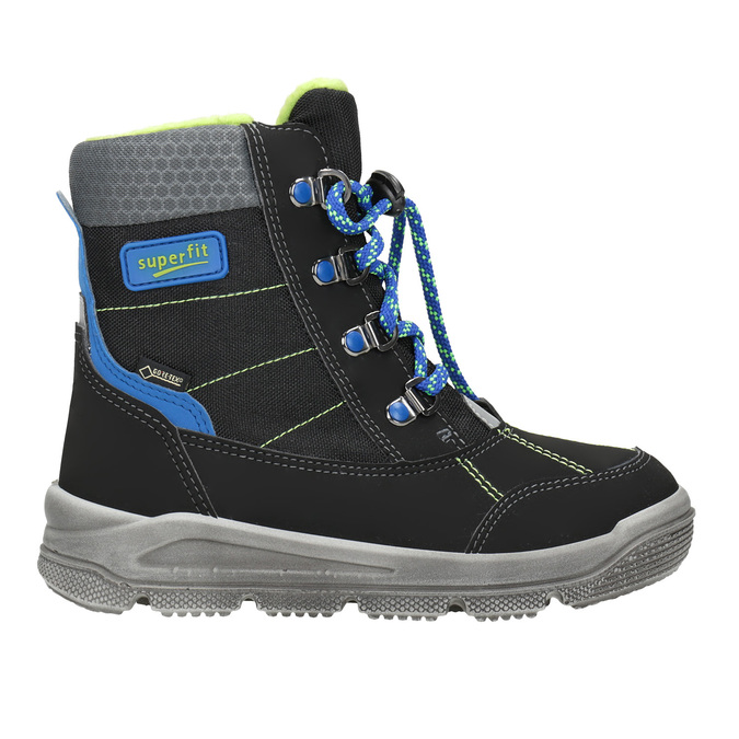Dětské zimní boty superfit, 399-0029 - 16