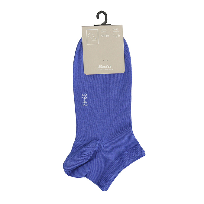 Pánské nízké ponožky bata, 919-9876 - 13