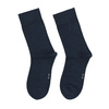Pánské ponožky modré bata, modrá, 919-9646 - 26