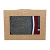 Dárkový set šály a čepice bata, 909-0157 - 17