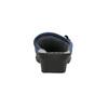 Dámská domácí obuv bata, modrá, 579-9623 - 17