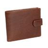 Dárkové balení kožený opasek a peněženka bata, hnědá, 954-4200 - 26