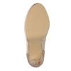 Lodičky s kamínky bata, 729-8612 - 17