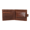 Dárkové balení kožený opasek a peněženka bata, hnědá, 954-4200 - 15