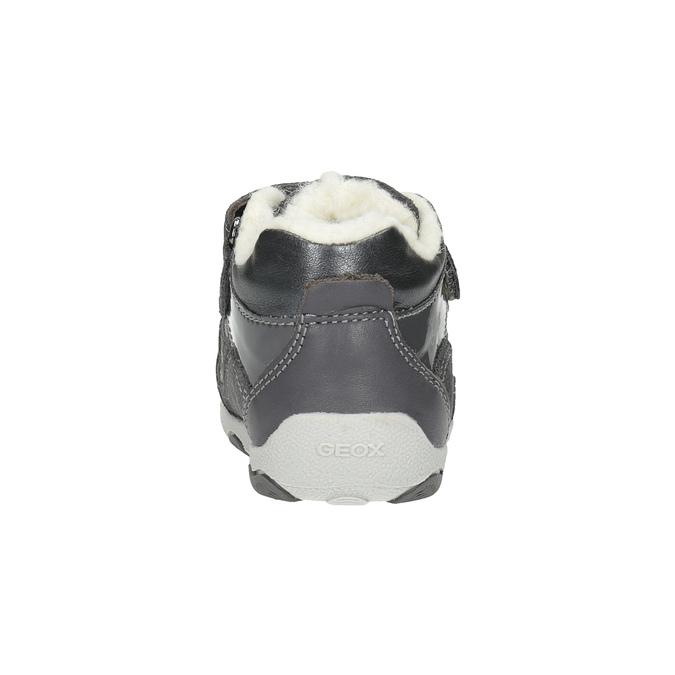 1232003 geox, šedá, 123-2003 - 15