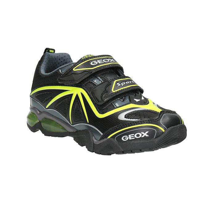 3116030 geox, černá, 311-6030 - 13