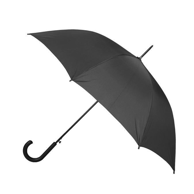 černý deštník bata, černá, 909-6611 - 13