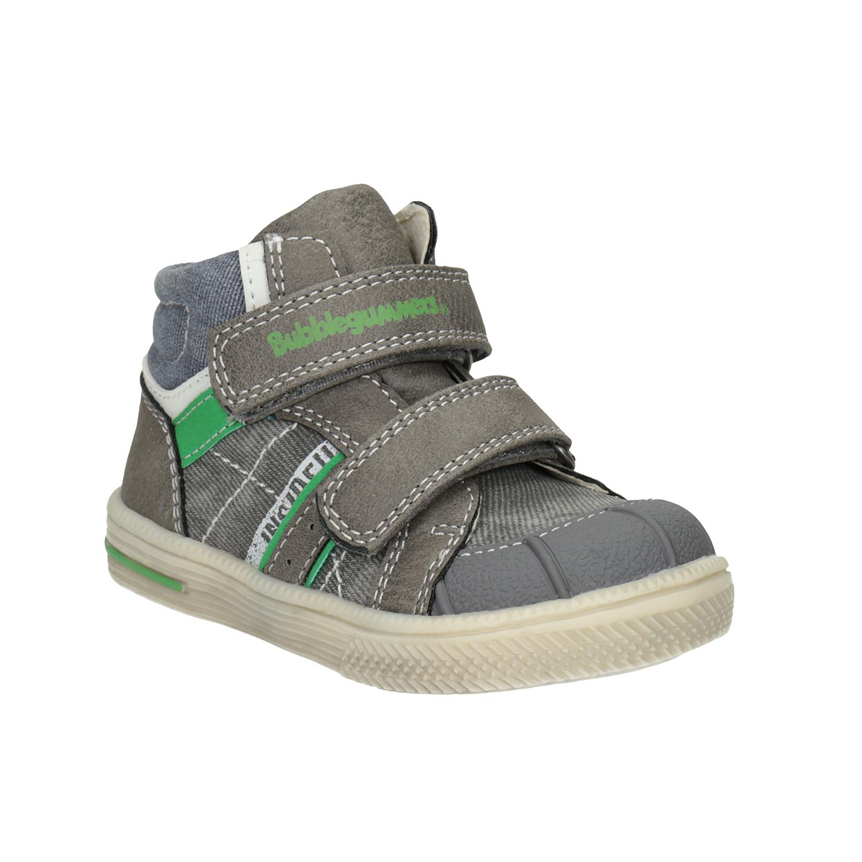 Bubblegummers Kotníčková dětská obuv - Všechny dětské boty  08b2e8063d